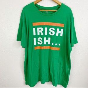 Old Navy Irish Ish St. Patrick's Day Graphic Tee